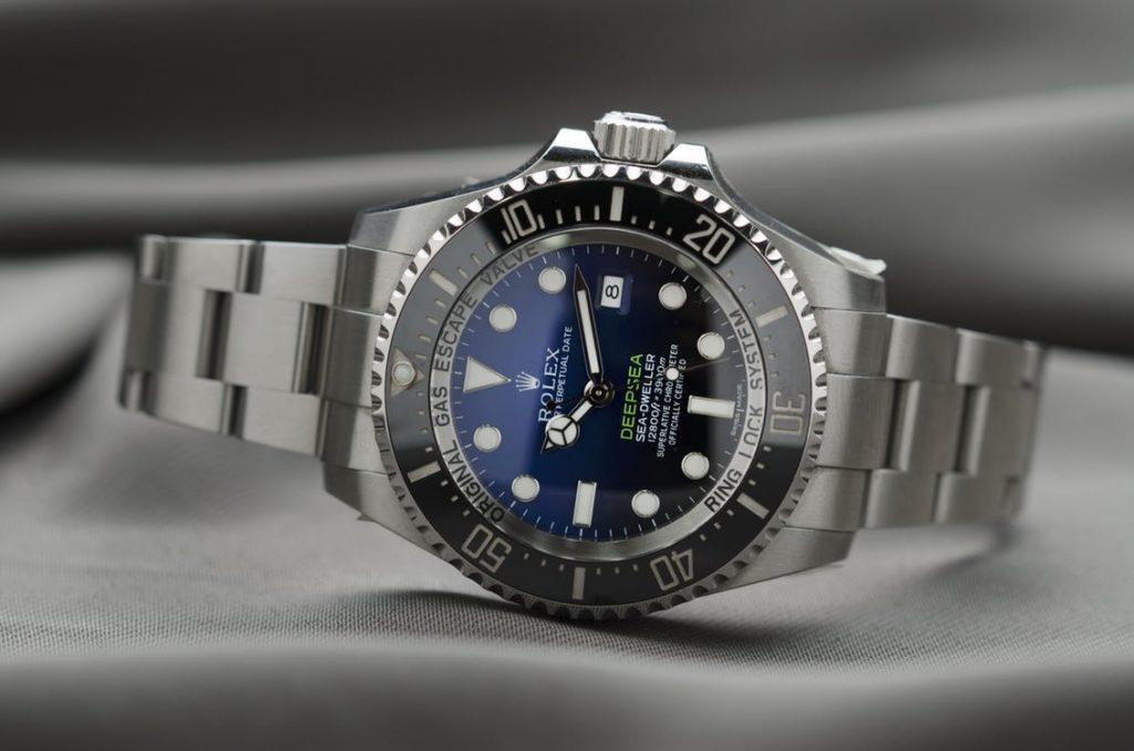 rolex watch repair at repairs by post