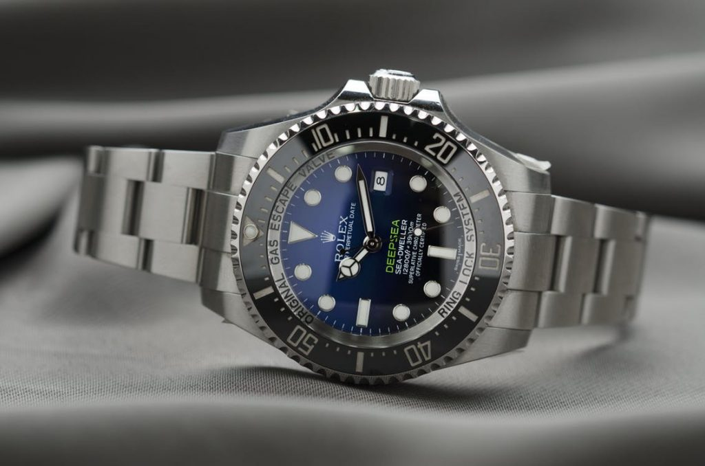 rolex watch repair at repairs by post